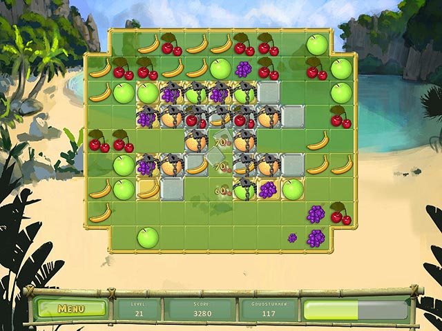 Spel Screenshot 3 Villa Banana