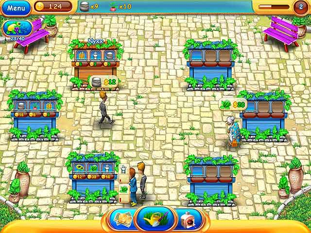 Spel Screenshot 3 Virtual Farm 2