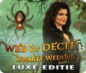 Web of Deceit: Zwarte Weduwe Luxe Editie