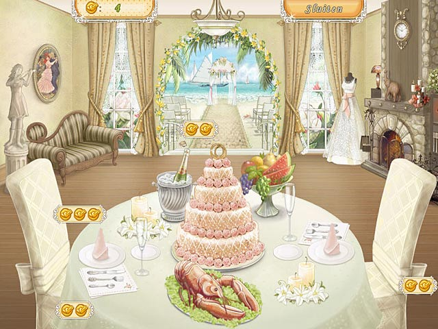 Spel Screenshot 2 Wedding Salon