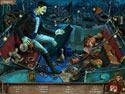 1. Weird Park: Dodenmars spel screenshot