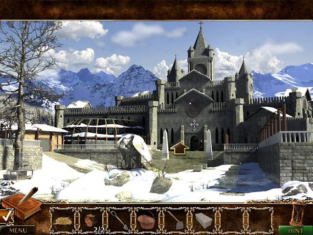 Spel Screenshot 1 Where Angels Cry