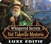 Whispered Secrets: Het Tideville Mysterie Luxe Edi