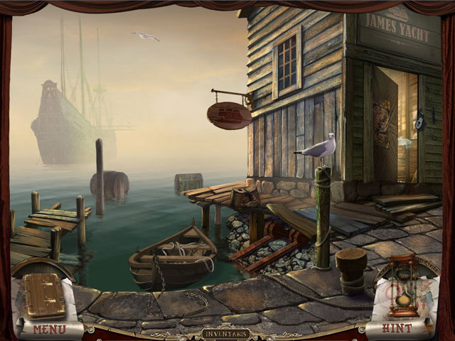 Spel Screenshot 2 Whispered Stories: Sandman