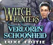 Witch Hunters: Verloren Schoonheid Luxe Editie