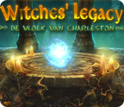 Witches' Legacy: De Vloek van Charleston
