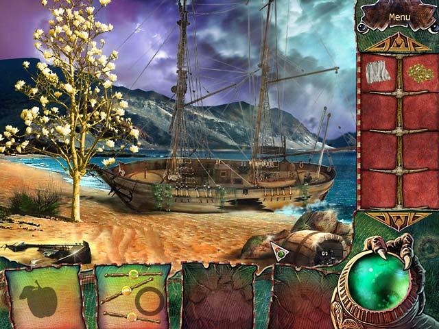 Spel Screenshot 2 Wonder World