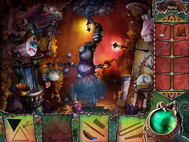 Spel Screenshot 3 Wonder World
