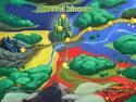 2. The Wonderful Wizard of Oz spel screenshot