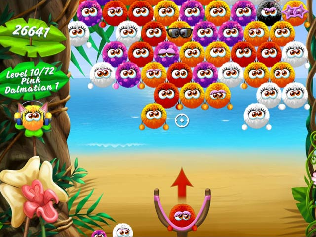 Spel Screenshot 2 Woobies 2 Deluxe