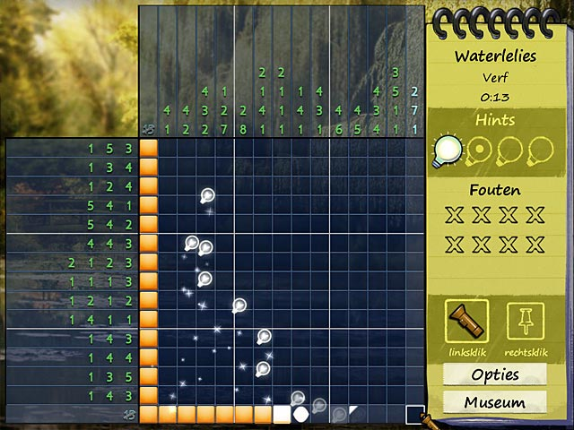 Spel Screenshot 1 World Mosaics 4