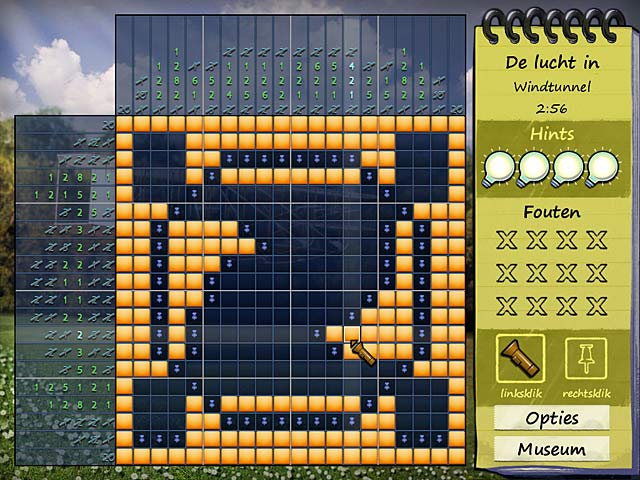 Spel Screenshot 3 World Mosaics 4