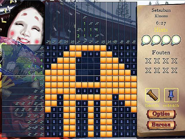 Spel Screenshot 2 World Mosaics 5