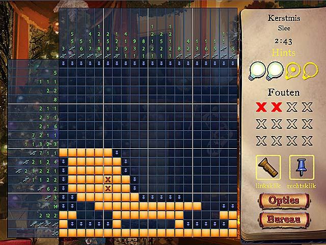 Spel Screenshot 3 World Mosaics 5
