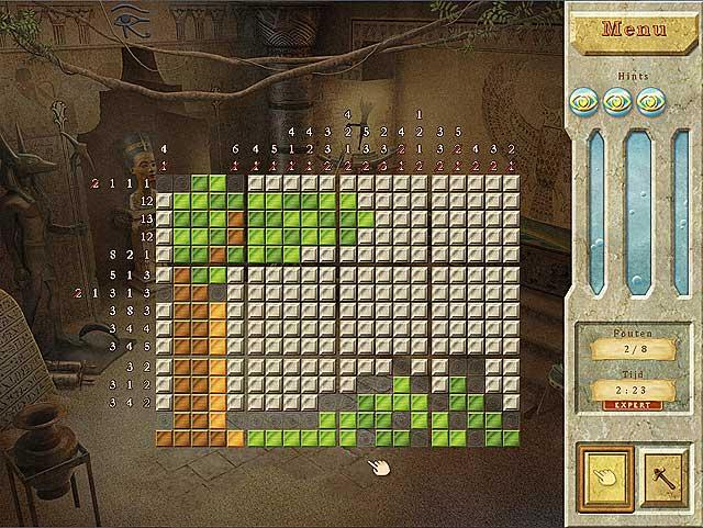 Spel Screenshot 1 World Riddles: Secrets of the Ages