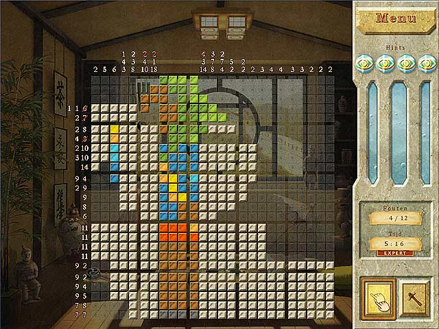 Spel Screenshot 3 World Riddles: Secrets of the Ages