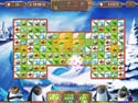 2. Yeti Quest: Crazy Penguins spel screenshot