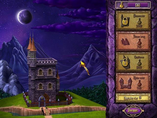 Spel Screenshot 1 Youda Fairy