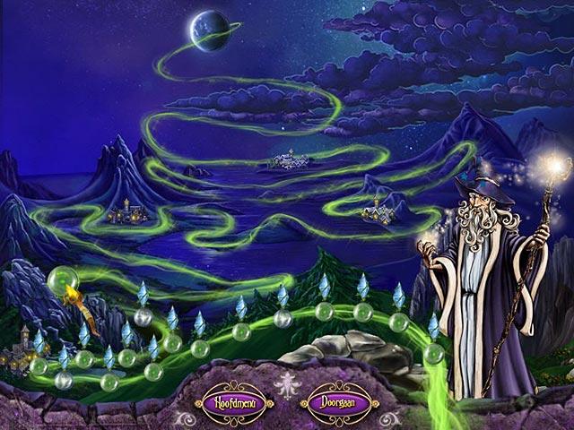 Spel Screenshot 2 Youda Fairy