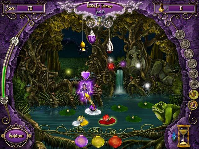Spel Screenshot 3 Youda Fairy