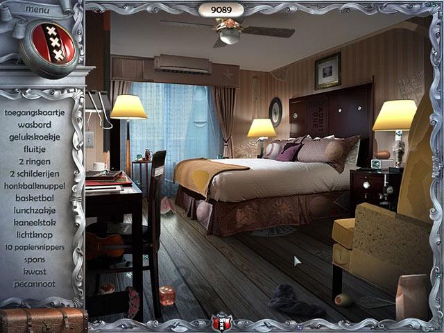 Spel Screenshot 3 Youda Legend: The Curse of the Amsterdam Diamond