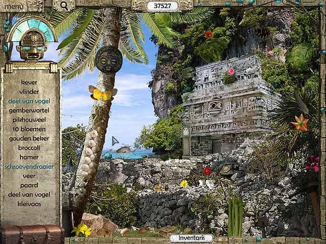 Spel Screenshot 3 Youda Legend: The Golden Bird of Paradise