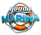 Feature Screenshot Spel Youda Marina