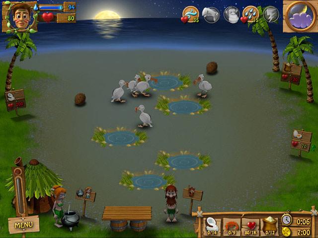 Spel Screenshot 1 Youda Survivor