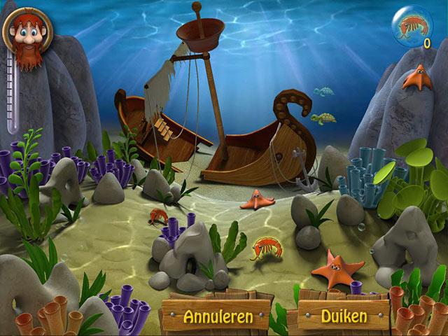 Spel Screenshot 3 Youda Survivor