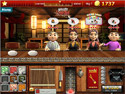 1. Youda Sushi Chef spel screenshot
