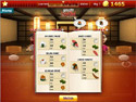 2. Youda Sushi Chef spel screenshot