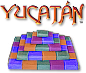 Feature Screenshot Spel Yucatan