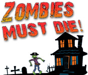 Feature Screenshot Spel Zombies Must Die