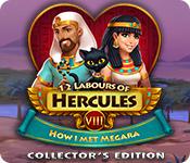 12 Labours of Hercules VIII: How I Met Megara Collector's Edition