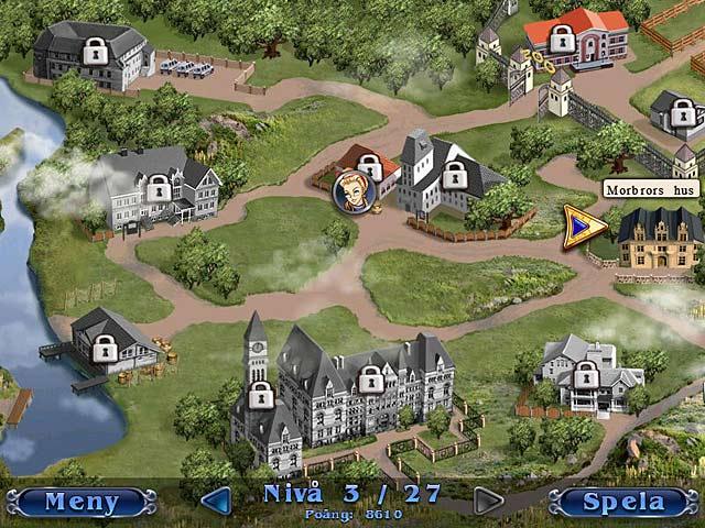 Game Skärmdump 2 3 Days: Zoo Mystery
