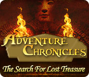 Feature Skärmdump Spel Adventure Chronicles: The Search for Lost Treasures