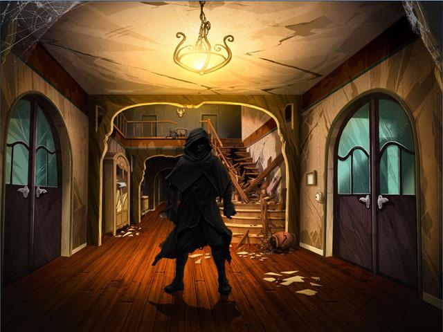 Age of Enigma: Det sjätte spökets hemlighet img