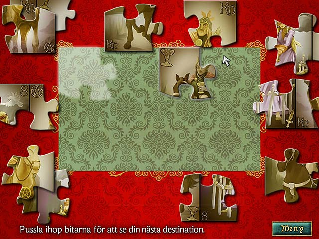 Game Skärmdump 3 Age of Oracles: Tara's Journey