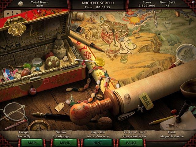 Amazing Adventures: The Forgotten Dynasty img