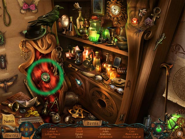 Apothecarium: The Renaissance of Evil img