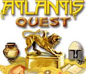 Feature Skärmdump Spel Atlantis Quest