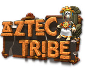 Feature Skärmdump Spel Aztec Tribe
