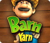 Feature Skärmdump Spel Barn Yarn