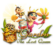 Feature Skärmdump Spel Bee Garden: The Lost Queen