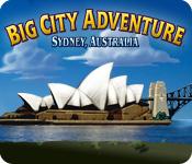Feature Skärmdump Spel Big City Adventure: Sydney, Australia