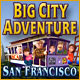Big City Adventure:San Francisco