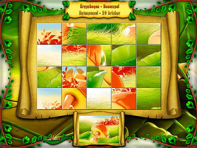 Game Skärmdump 3 BumbleBee Jewel