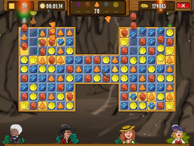 Game Skärmdump 1 Caribbean Jewel