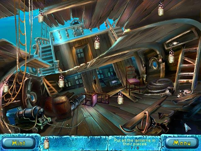 Charm Tale 2: Mermaid Lagoon img