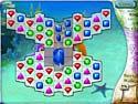 2. Charm Tale 2: Mermaid Lagoon spel screenshot